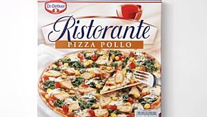 Dr. Oetkers Ristorante Pollo