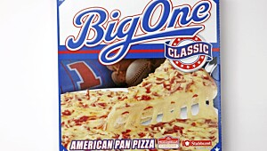 Big One American Pan Classic