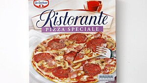 Dr.Oetkers Ristorante Speciale