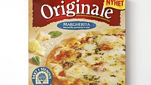 Pizza Originale Margherita