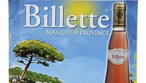 Billette Bouquet de Provence Rosé