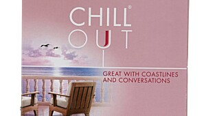 Chill Out Coastline Rosé 2008
