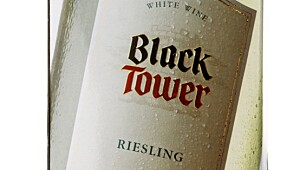 Black Tower Riesling
