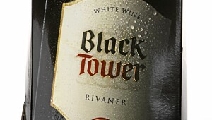 Black Tower Rivaner 2008