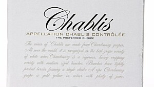 Cork Collection Chablis