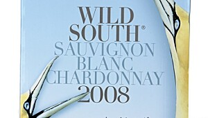 Wild South Sauvignon Blanc 2008