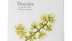 Collection Frithjof Nicolaysen Viognier