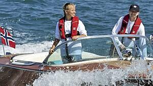 Nye sikkerhetsplagg til båtbruk