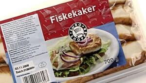 Euroshopper fiskekaker