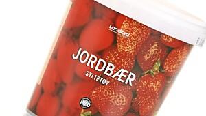 Landlord jordbærsyltetøy