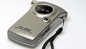 CA 2000 (brukt)
