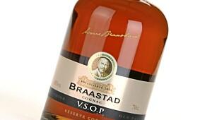 Braastad V.S.O.P. réserve