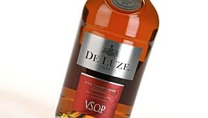 de Luze V.S.O.P. fine Champagne