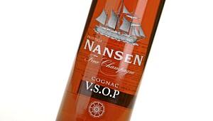 Nansen V.S.O.P. fine Champagne