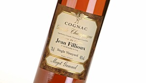 Jean Fillioux Meget Gammel Grande Champagne Single Vineyard