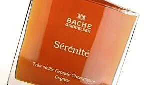 Bache Gabrielsen Sérénité Très Vieille Grande Champagne