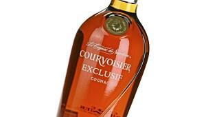Courvoisier Exclusif
