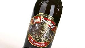 Bah Humbug Christmas Ale