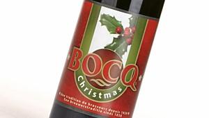 BocQ Christmas