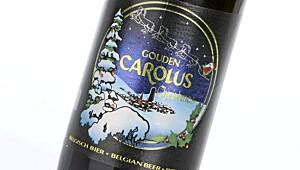 Gouden Carolus Christmas-Ale