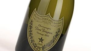 Dom Perignon 2000 brut