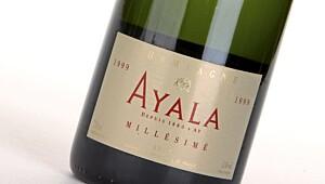 Ayala 1999 brut