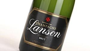 Lanson Black Label brut