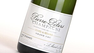 Pierre Peters Cuvée de Reserve Grand Cru brut