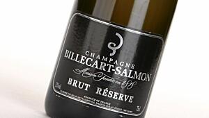 Billecart-Salmon Réserve brut