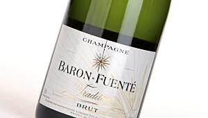 Baron-Fuenté Tradition brut