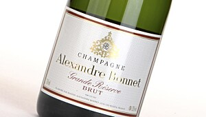 Bonnet Grand Réserve brut