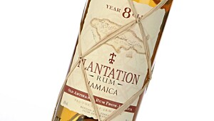 Plantation Jamaica 8 Years Old Reserve Rum