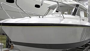 Fleksibel helårsbåt fra Galia