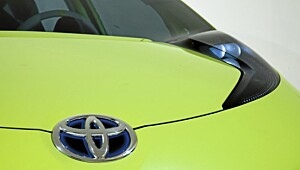 Toyotas nye mikrohybrid