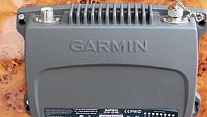 Garmin med AIS