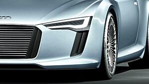201? - Audi E-Tron