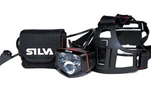 Silva Alpha 6