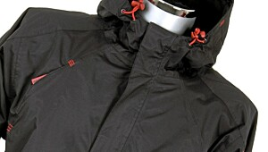 24 twentyfour Boston 2-layer jacket