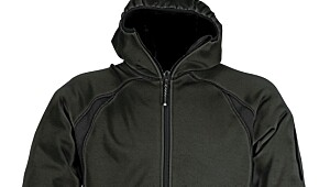 Helsport Fenris Fleece hoody