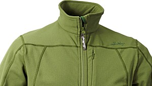 Lundhags Long Zip