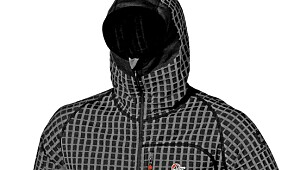 Lowe Alpine Warm Zone Ninja Hoody