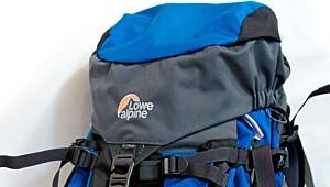Lowe Alpine Attack MX 50+10