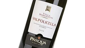 Villa Borghetti Valpolicella Classico 2008