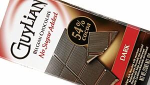 Guylian Belgian Chocolate Dark 54 prosent