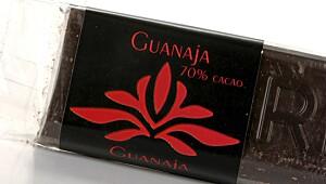 Valrhona Guanaja 70 prosent