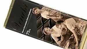 Venchi Puro cioccolate extra fondente 75 prosent
