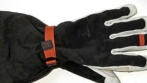 Hagløfs Link GTX Glove