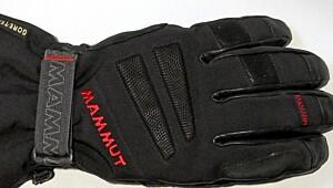Mammut Extreme Siam GTX Glove
