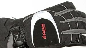Bergans Glove med Porelle