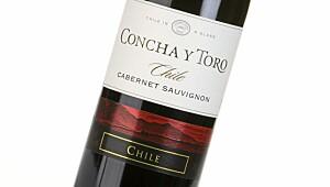 Concha y Toro Cabernet Sauvignon 2008